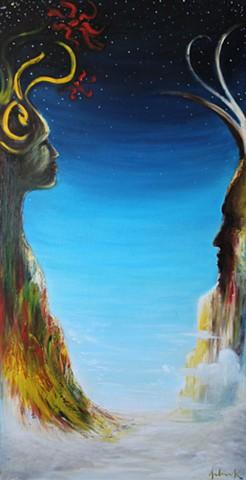 """""""Birth beyond Serenity"""""""