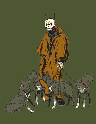 Death Hounds