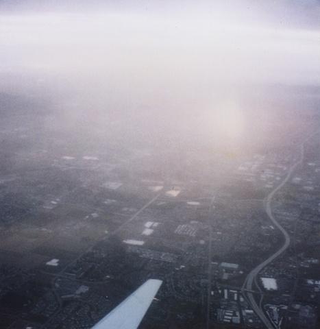 Untitled: Landing