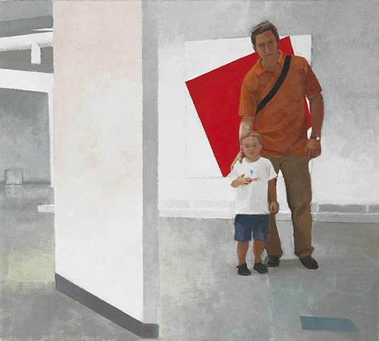 52nd Venice Biennale Ellsworth Kelly