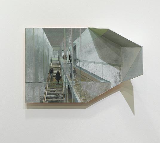 Renzo Piano addition Art Institute of Chicago