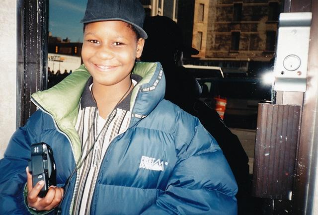 """Young Harlem Photographers""  season II"