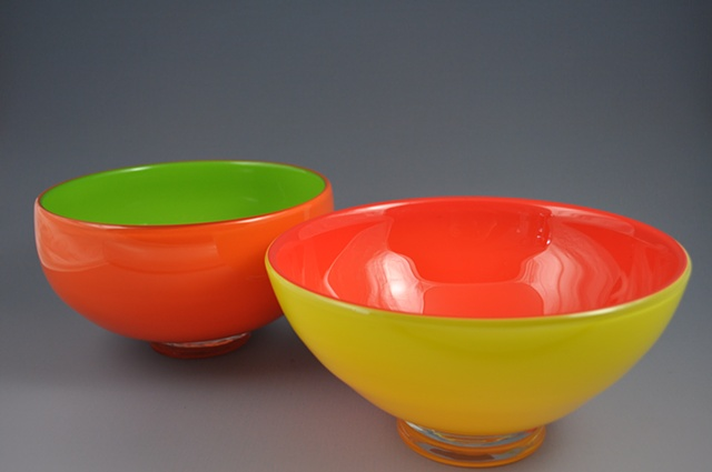OVERLAY BOWLS