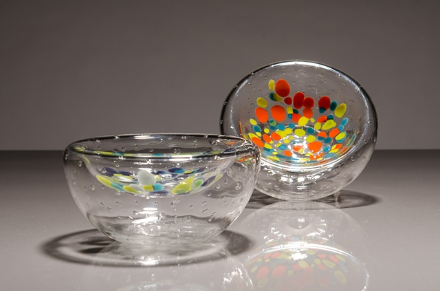 MINI DOT BOWLS