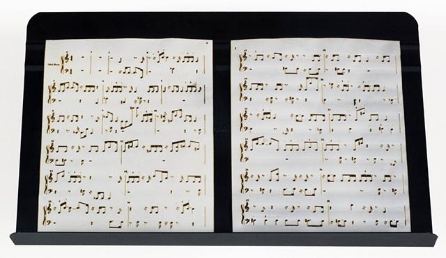 Sonata (Pg. 1 & 2)