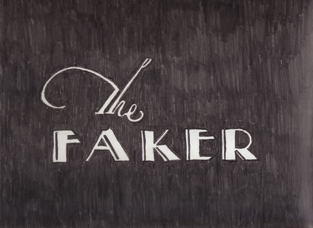 The Faker (Ten Minutes To Live)