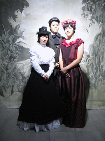 Seoul, 2010