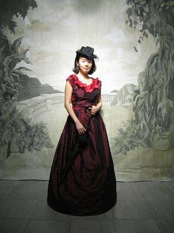 Ryu Junghwa, Seoul, 2010