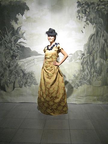 Soomin Han, Seoul, 2010