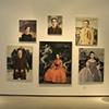 Installation shot for The Survivors, Nicole Fiacco Gallery, Hudson, NY