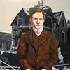Ellis Island Boy