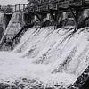 Ludington Dam