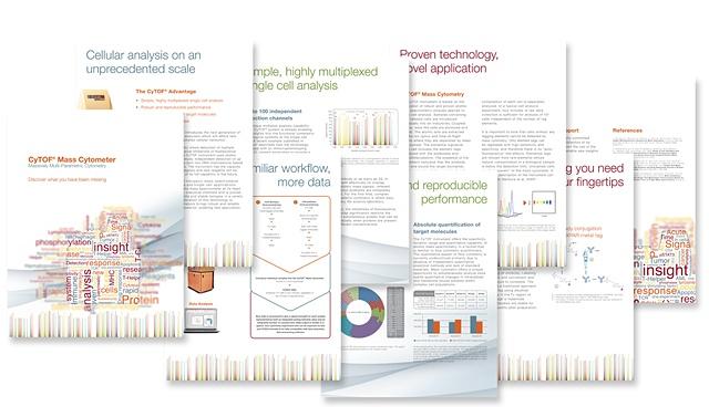 DVS Science Brochure