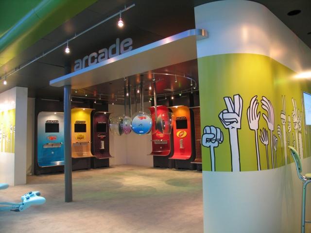 XBOX @ E3 - Arcade