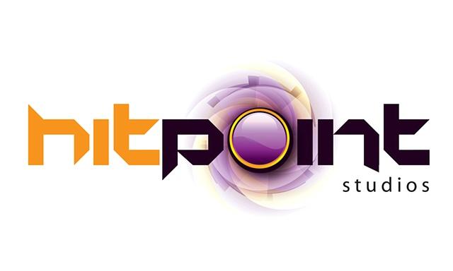 Hitpoint Studios Logo