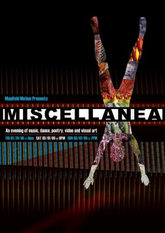 Manifold Motion - Miscellanea