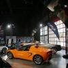 World Cybergames - Seattle Car Show