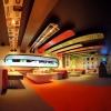 XBOX @ E3 - VIP Lounge