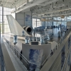 Future of Flight Museum - From the walkway