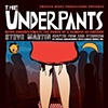 Twelfth Night - The Underpants Poster