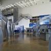 Future of Flight Museum - Front Exhibit Area