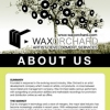 Wax Orchard : Press Kit
