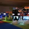 World Cybergames - Seattle Lounge