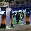 World Cybergames - Seattle Halo Kiosks