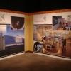 Boeing daVinci Exhibit - FOF Informational Panels