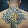 Celtic cross