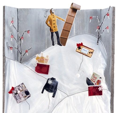 Holiday gift guide, Dose Magazine, Toronto