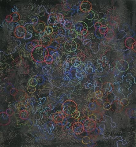 Large Dark Circles