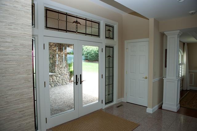 Entrance - AFTER