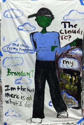 Brandon T