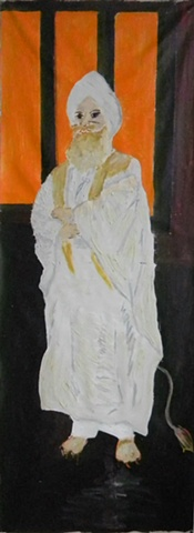 Hari Nam Singh Khalsa