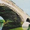 Columbia Ave. Bridge - Summer