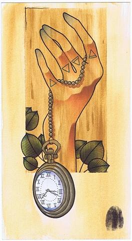 """""""Timekeeper"""""""