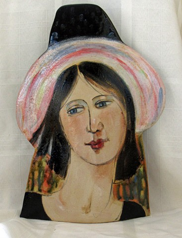 Hattitude (side one) SOLD