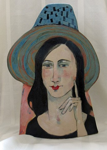 Hattitude (side two) SOLD
