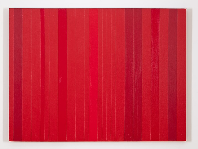 Stillness in Red #5