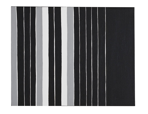 Black, Grey, White #1