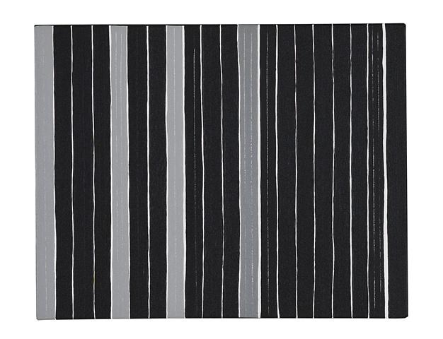 Black, Grey, White #3