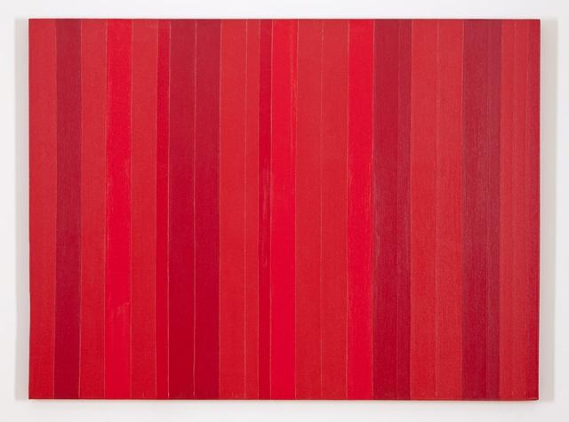 Stillness in Red #8