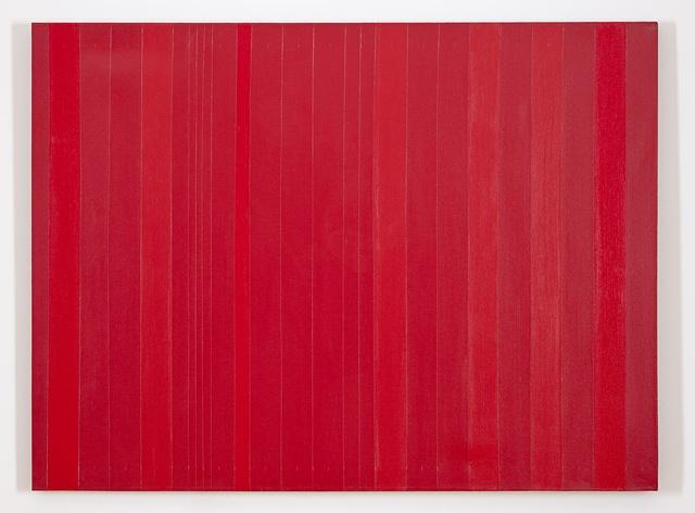 Stillness in Red #11