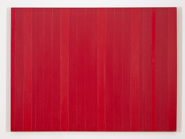Stillness in Red #10