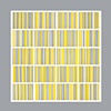 Permutations in Gray, Yellow and White