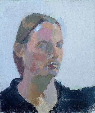 Self Portrait (Middling)