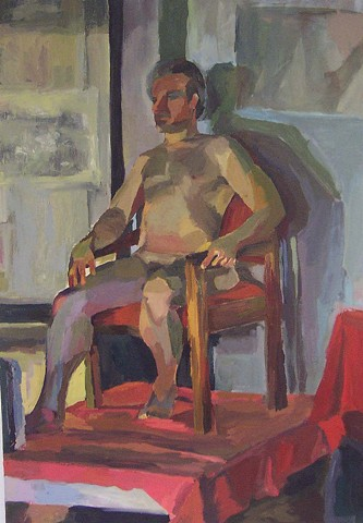 Extended Figure Painting