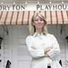 Jacui Hubbard 