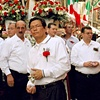 Italian Feast of San Gennaro, NY